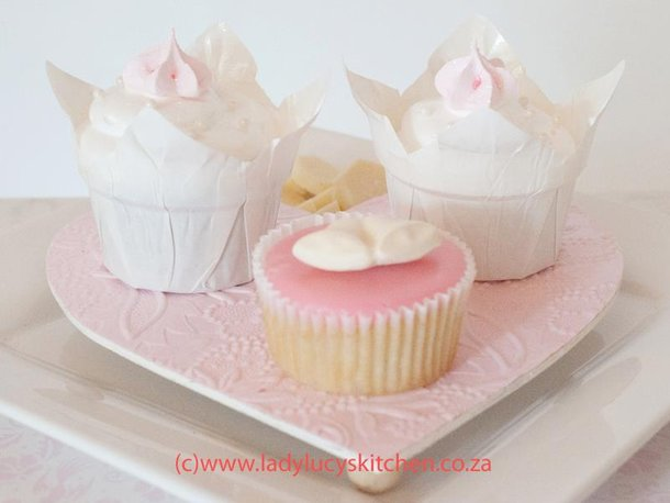 Lady Lucy's Kitchen – Occasion cupcakes