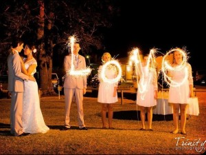 Quirky Parties - long length sparklers