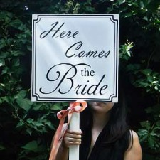 here-come-the-bride-board