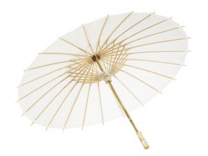 Wedding parasols - for sale - Quirky Parties - Cape Town