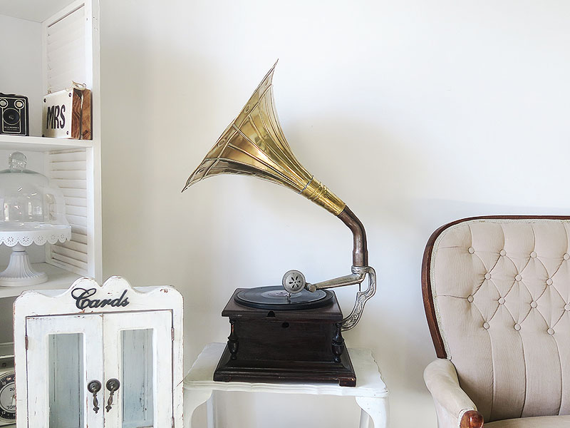 Our Top 5 Vintage Decor Items