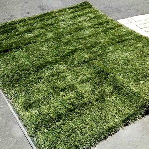 Grass Mat Quirky Parties