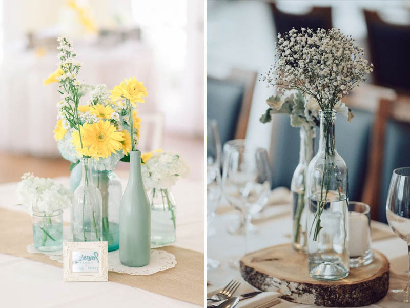 5 Clever Bottle Decor Ideas